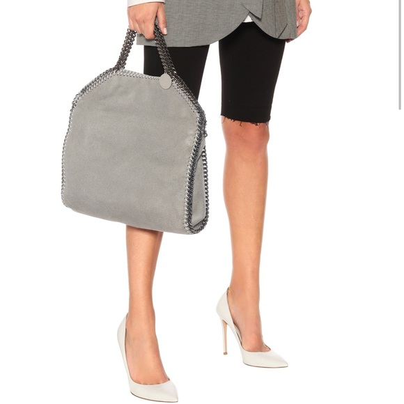 Stella McCartney Handbags - Stella McCartney Falabella' Foldover Tote